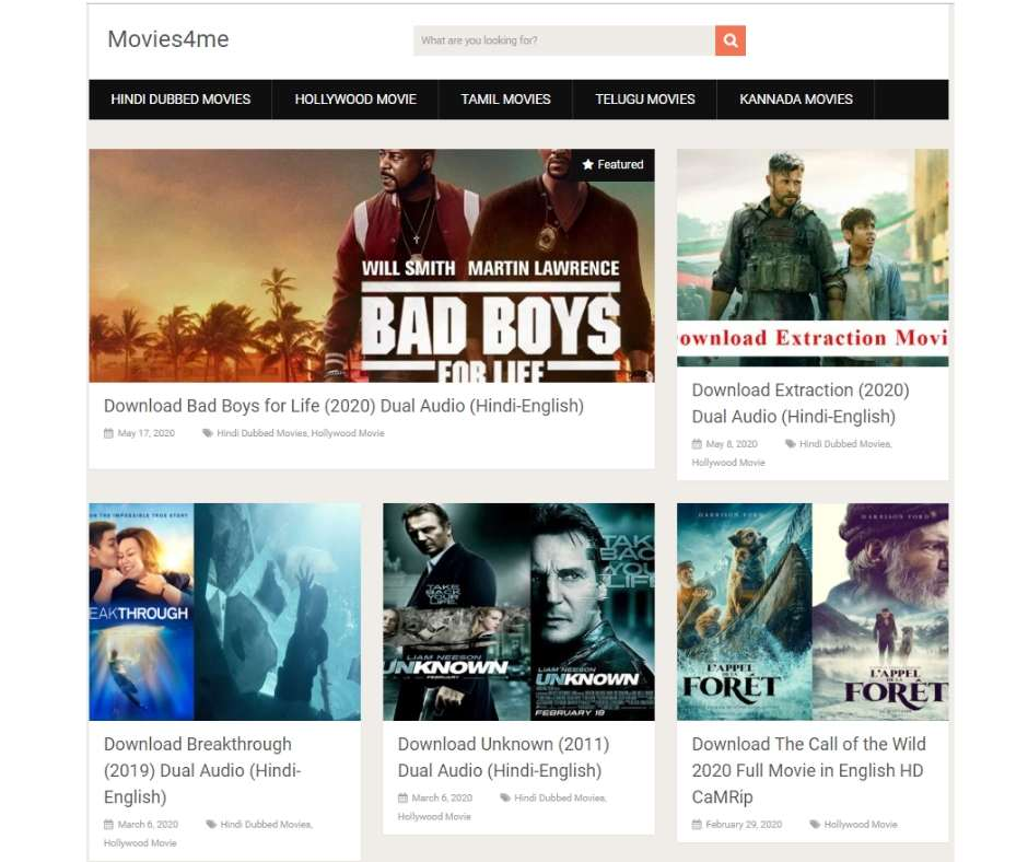 Movies 4me download hollywood movies in hindi audio