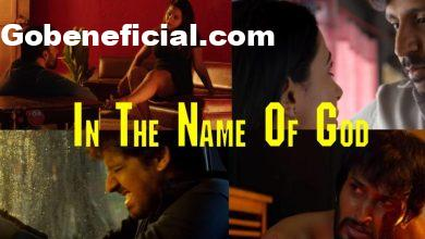 In The Name Of God Web Series (2021) Full Episodes on Aha Video