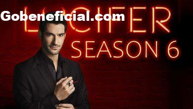 Lucifer Season 6 Release Date, and Cast