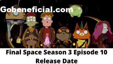 Final Space Season 3 Episode 10 Spoilers And Preview