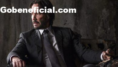 John Wick 4 Release Date, Plot, and Cast