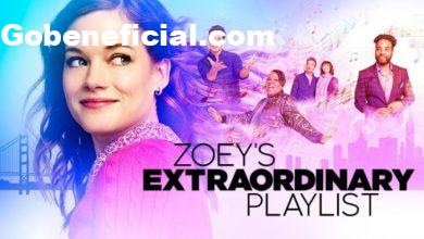 Zoey's Extraordinary Playlist Season 3: Is the show renewed or canceled?