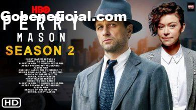 Perry Mason Season 2 Release Date, Cast, and Plot