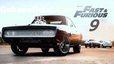 Fast and Furious 9 Full Movie Download in Hindi Leaked by Filmywap
