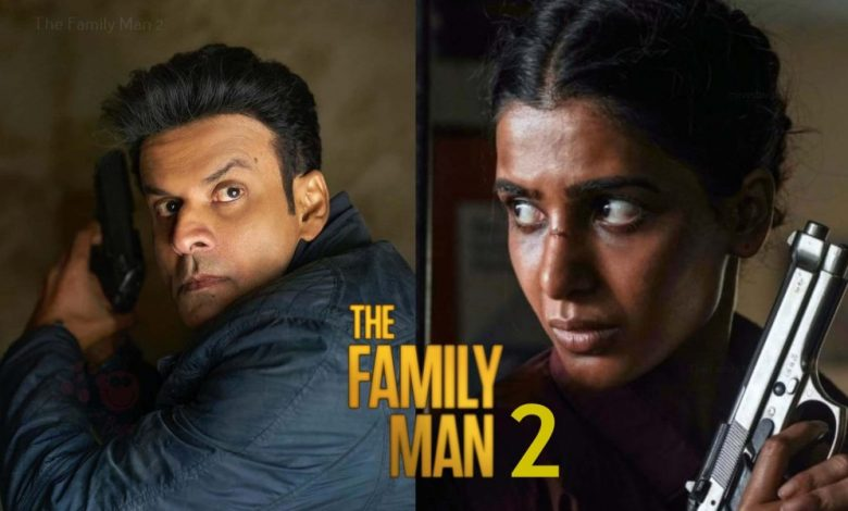 The Family Man Season 2 All Episodes Leaked Online For Free Download