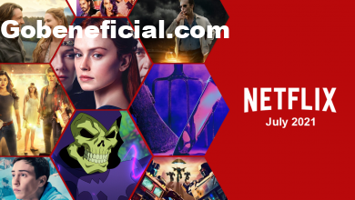 First Look at What's Coming to Netflix in July 2021