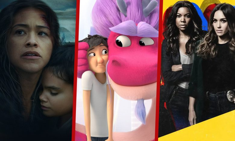 What's Coming to Netflix This Week: June 7th to 13th, 2021