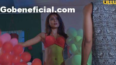 Dunali Full Episode ULLU Web Series Watch Online Actress Name Cast And Review