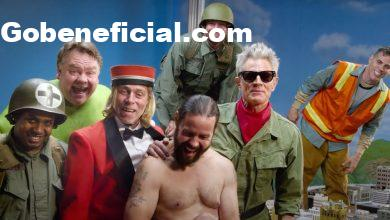Jackass Forever Spoiler Leak Reddit Watch Online Release Date Time Cast Crew Story And Plot
