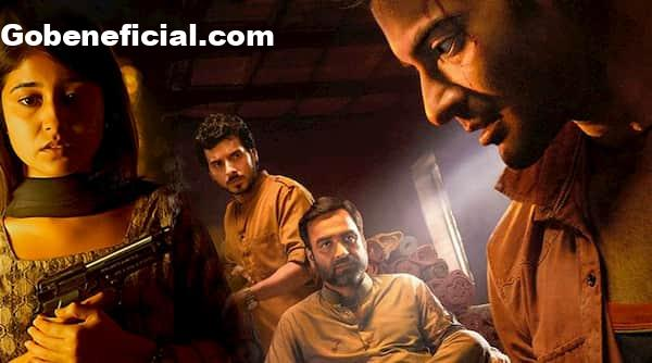 Mirzapur 2 Download and Watch On Amazon Prime Video