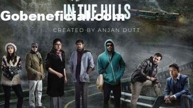 Murder In The Hills (Hoichoi) Web Series Cast and Crew, Actor, Release Date