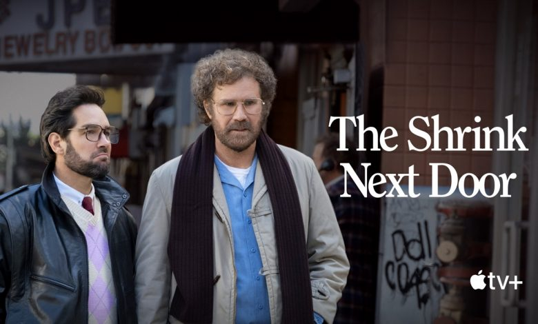 The Shrink Next Door Season 1: Release Date, Trailer, Cast and More!