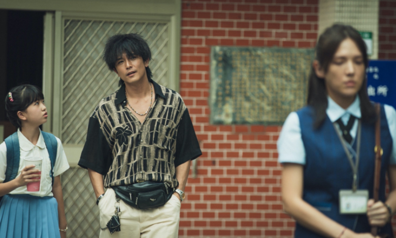 Netflix T-Drama 'Man In Love' is Coming to Netflix in August 2021