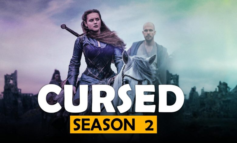 Cursed Season 2 – It Got Cancelled? Click to know more