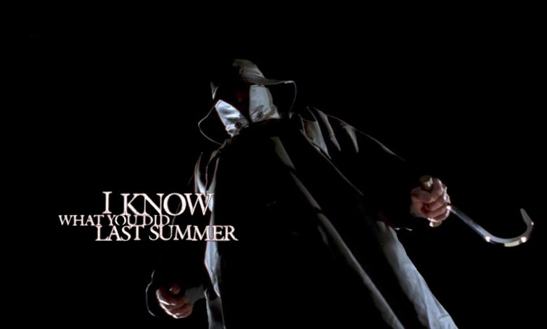 I Know What You Did Last Summer: Release Date, Cast