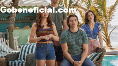 The Kissing Booth 3: Release Date, Cast, Trailer
