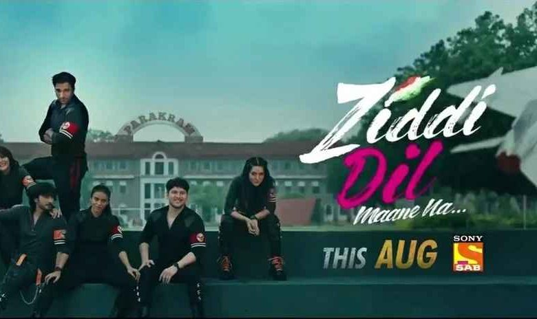Ziddi Dil Maane Na (Sab Tv) Serial Cast and Crew, Actor, Release Date