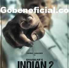 Indian 2 Movie Cast, Crew, and Release Date