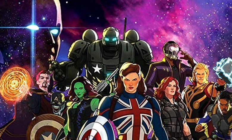 Marvel's What if…?: Release Date, Cast, Trailer