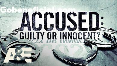 Accused: Guilty or Innocent Season 2 Release Date, Cast, Plot