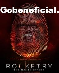 Rocketry The Nambi Effect Movie: Cast, Plot, Release Date