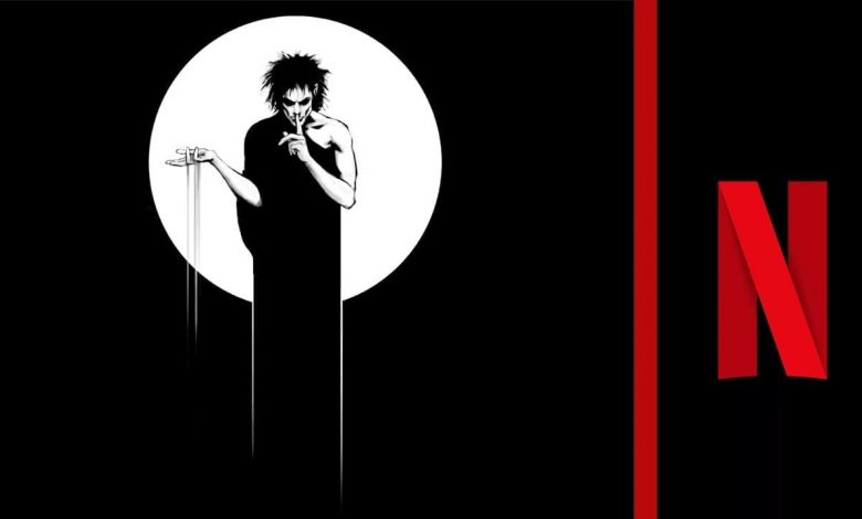 Netflix's 'The Sandman': Filming Wrapped Up & What We Know So Far