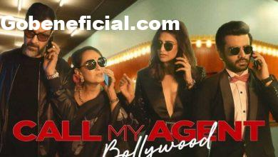 Call My Agent Bollywood (Netflix) Movie Cast and Crew, Release Date, Actor
