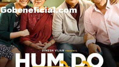 Hum Do Hamare Do Movie Cast and Crew, Release Date, Actor and More