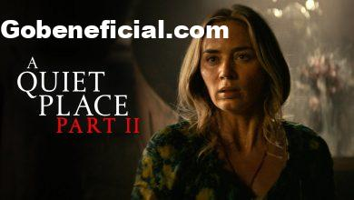 A Quiet Place Part 2 Full Movie Download in Hindi 480p & 720p